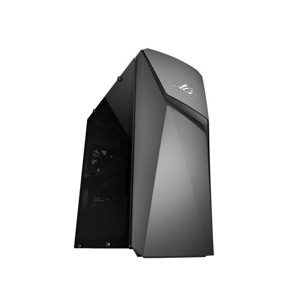 Asus ROG Strix GL10CS-AE003T i7-9700K 3.6GHz/16GB/1TB HDD+256 SSD/GeForce RTX 2060 6GB/Windows 10 Home/Iron Grey