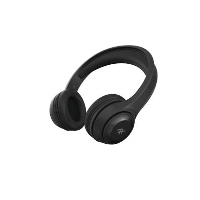 Ifrogz Aurora Black Wireless On-Ear Headphones