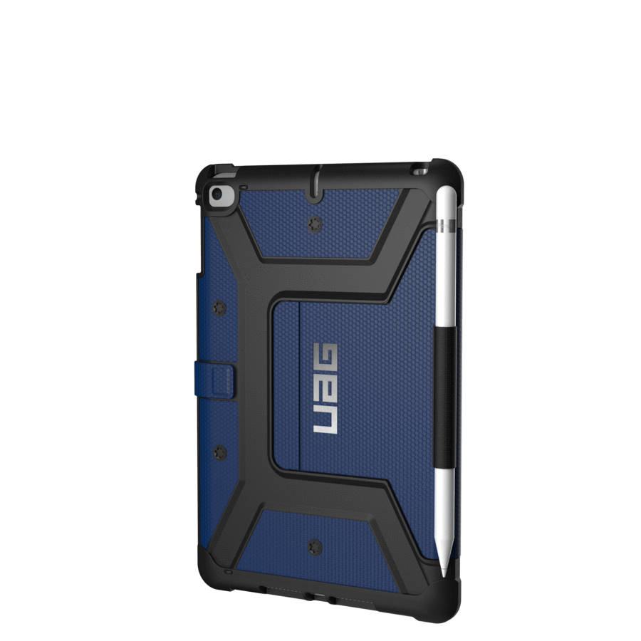UAG Metropolis Case Cobalt for iPad Mini 7.9-Inch