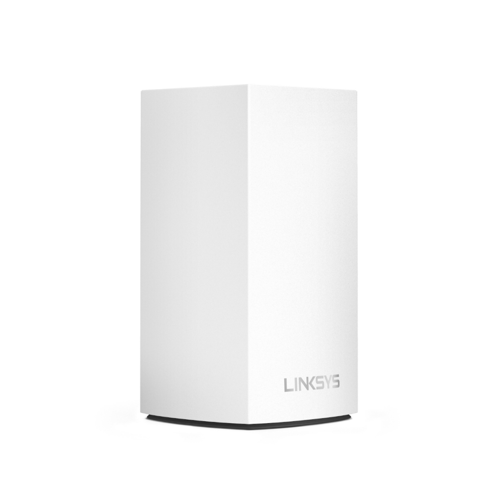 Linksys Velop WHW0101 AC1300 Dual-Band Whole Home Mesh Wi-Fi System [1 Pack]