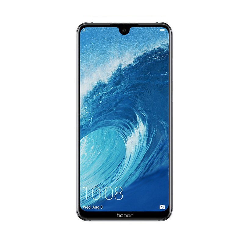 HONOR 8X Max 128 GB/4GB 4G/Dual SIM Black