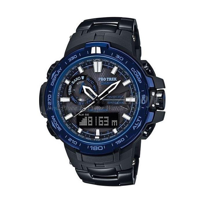Casio PRW-6000SYT-1DR Pro Trek Watch