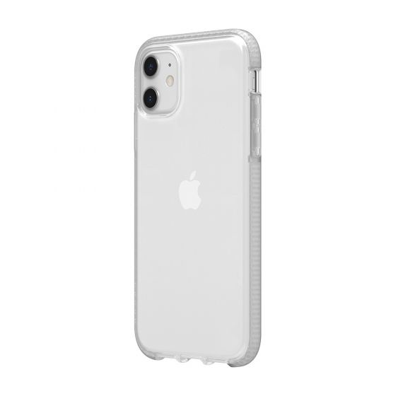 Griffin Survivor Clear Cases Clear for iPhone 11
