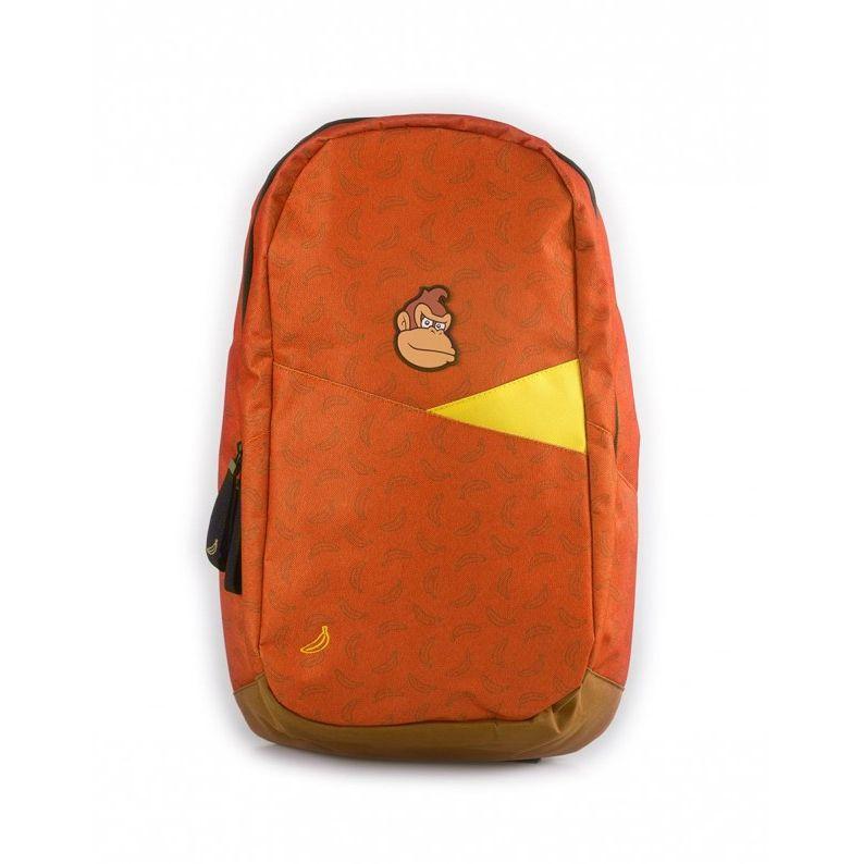 Nintendo Donkey Kong Aop Bananas Backpack