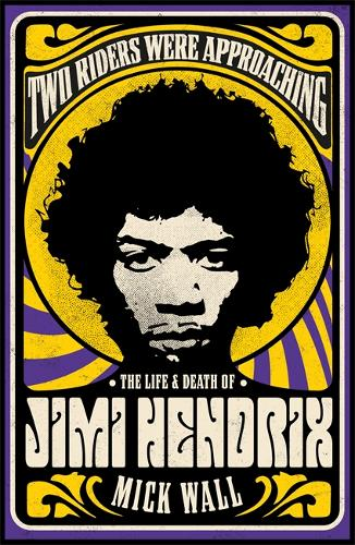 Death of Jimi Hendrix