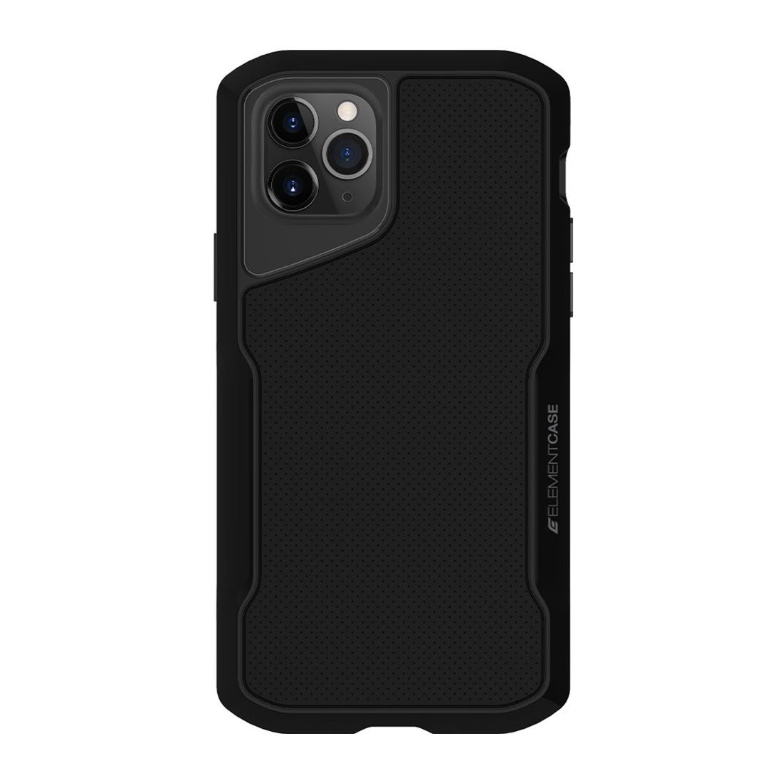 Element Case Shadow Black for iPhone 11 Pro Max