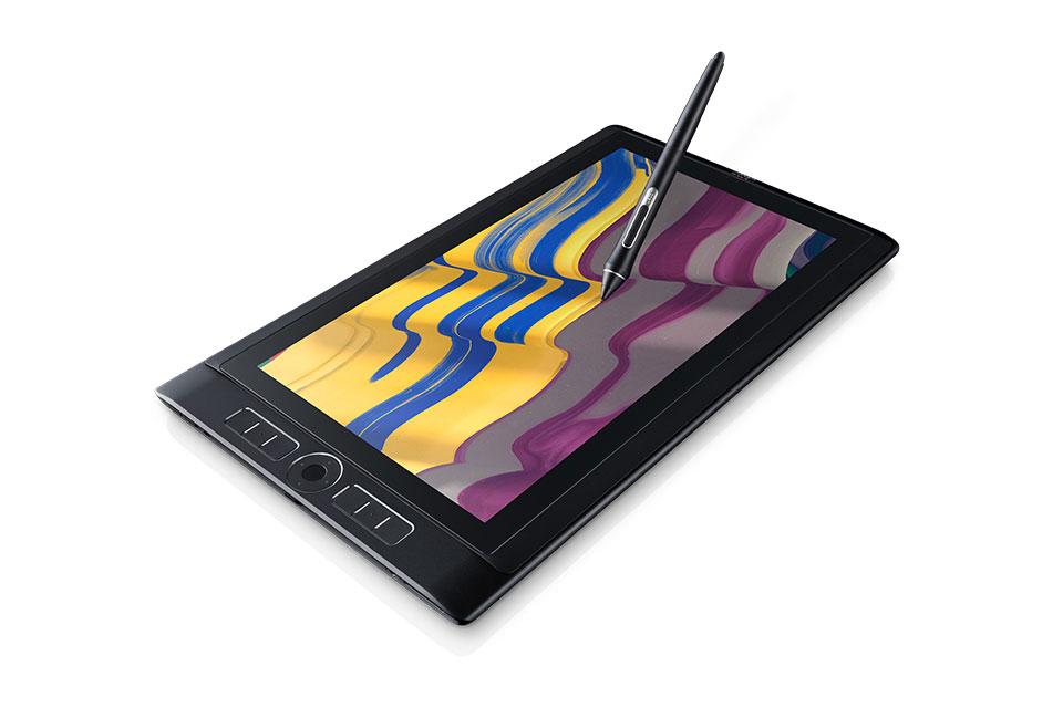 Wacom MobileStudio Pro 13 256GB Graphics Tablet