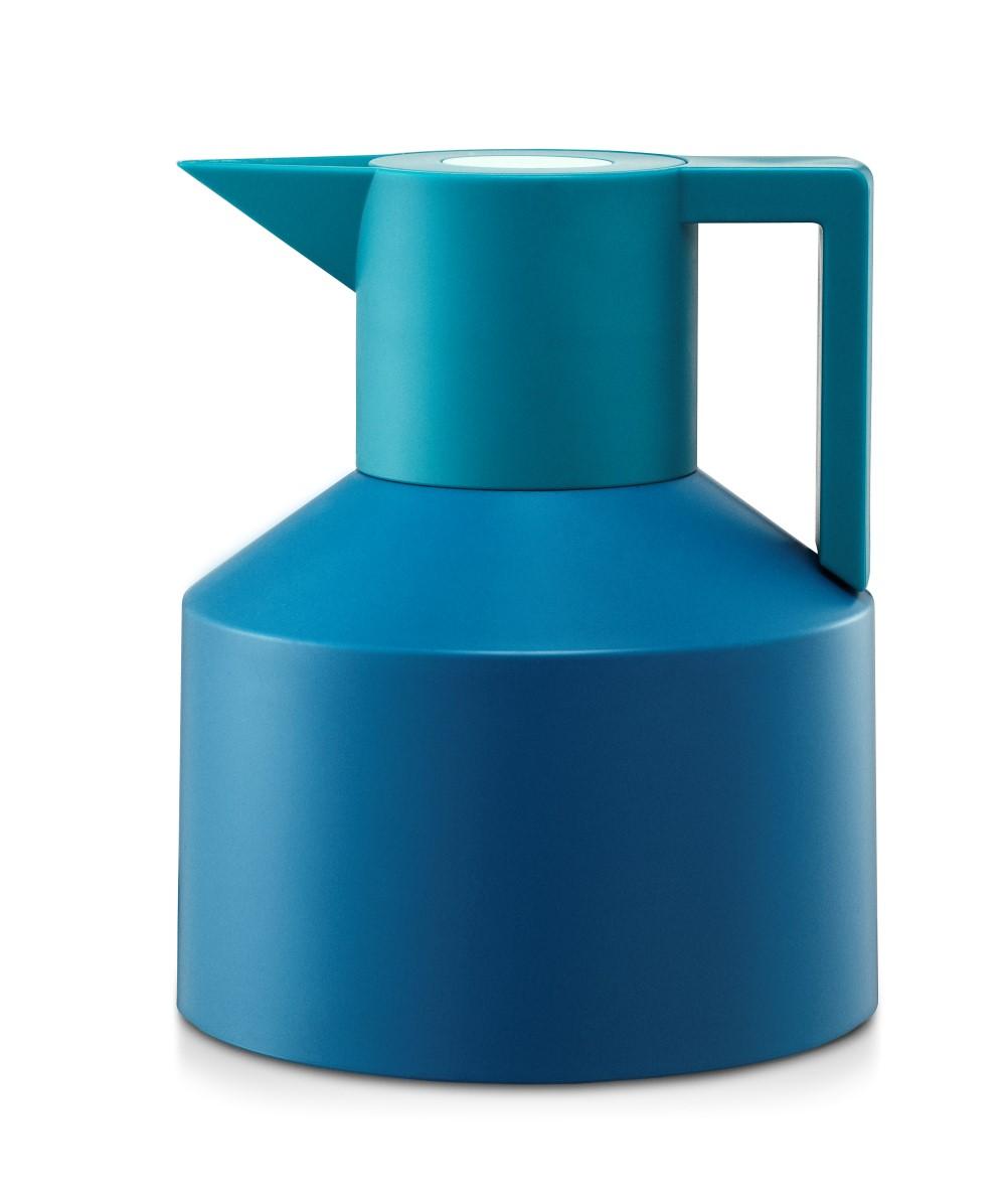 Normann Geo Vaccum Flask Turquoise