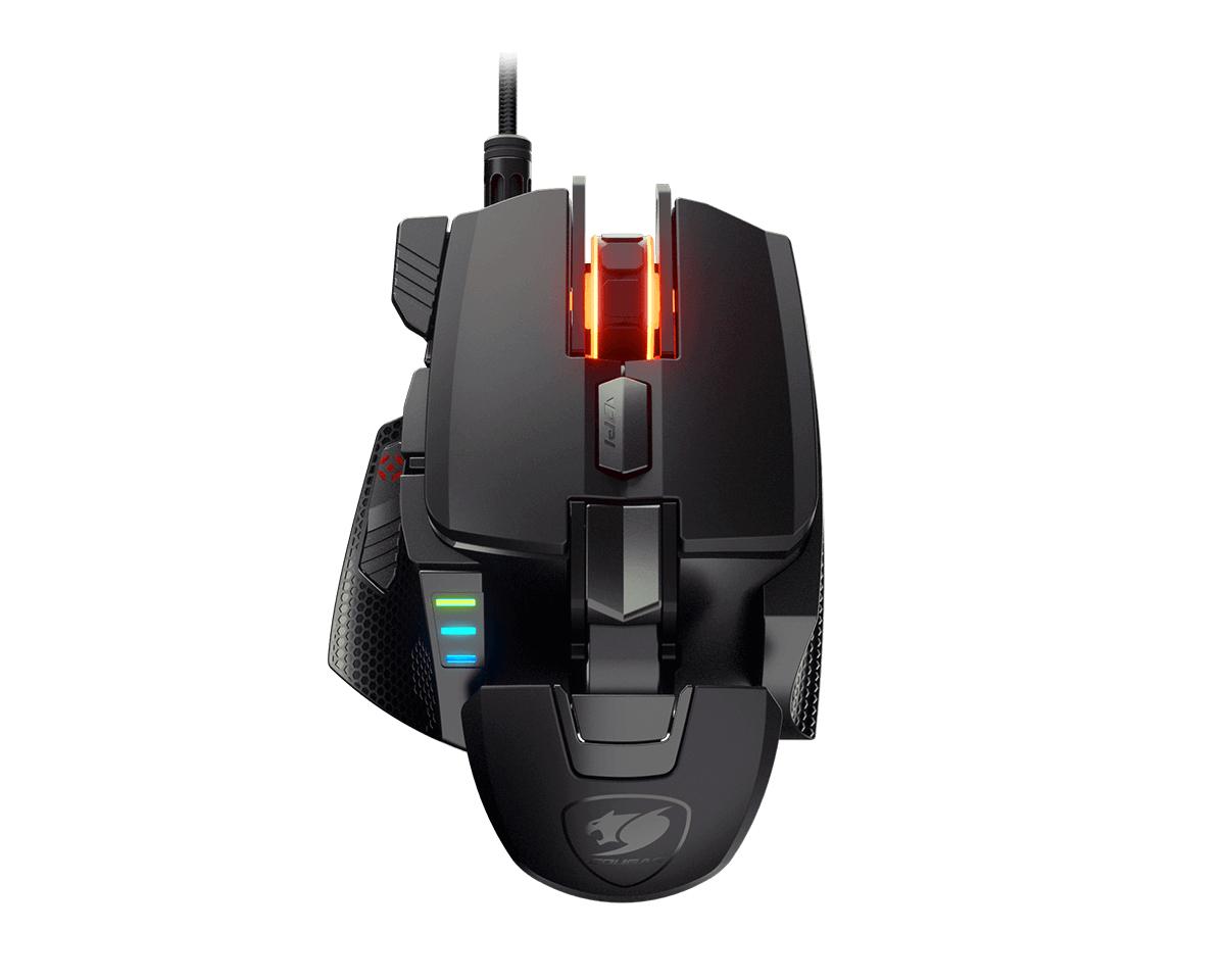 Cougar 700M Evo RGB Black Gaming Mouse