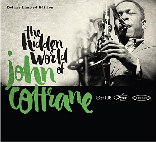 Hidden World Of John Coltrane (Dig) (Arg)