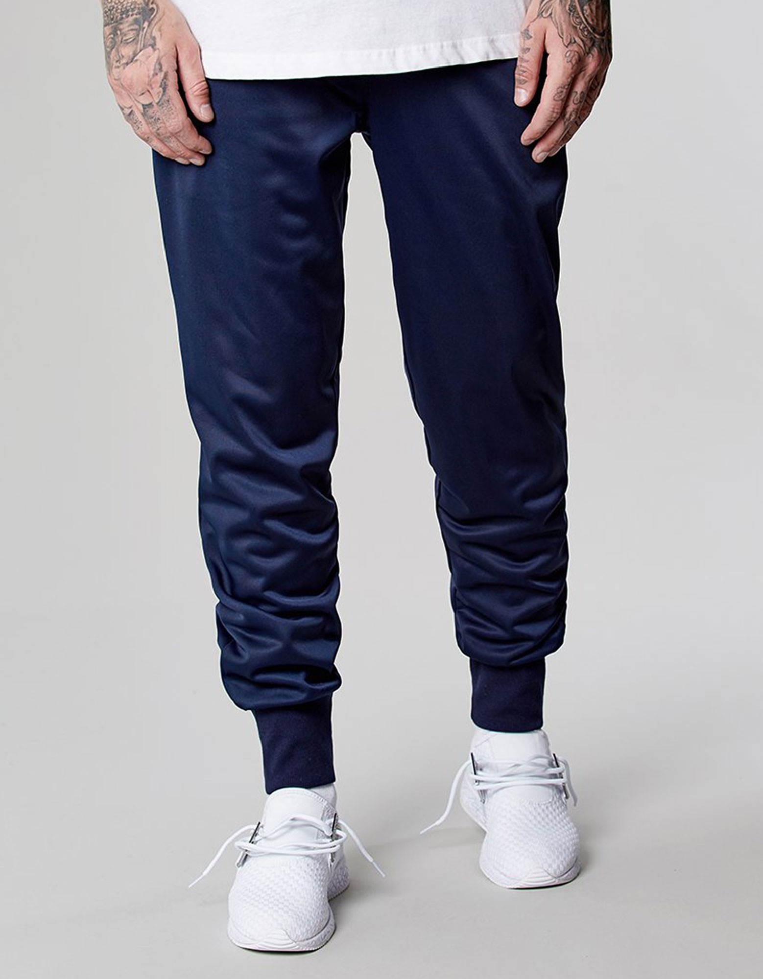 Cayler & Sons Diego Navy Men'S Trackpants S