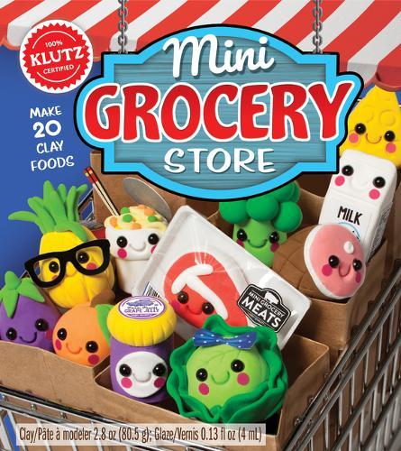 Mini Grocery Store