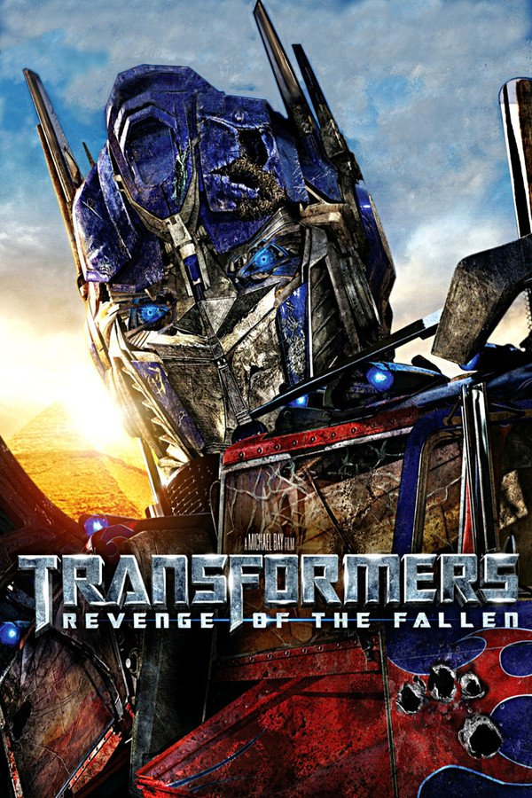 Transformers: Revenge of the Fallen (Special Edition)