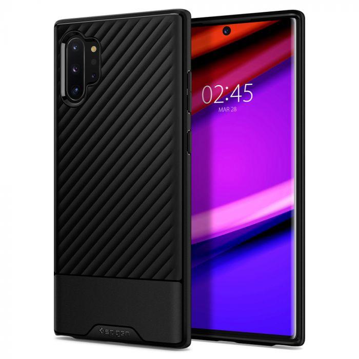 Spigen Core Armor Case Matte Black for Galaxy Note10+