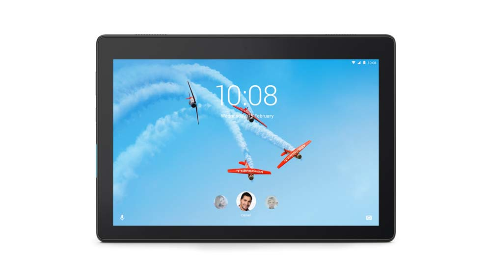 Lenovo Tab 10 X104F 4G LTE 1.3 GHz/1GB/16GB/Black