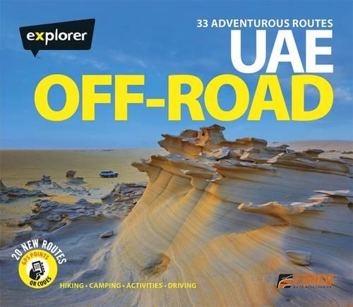 Uae Off Road 6Th Ed