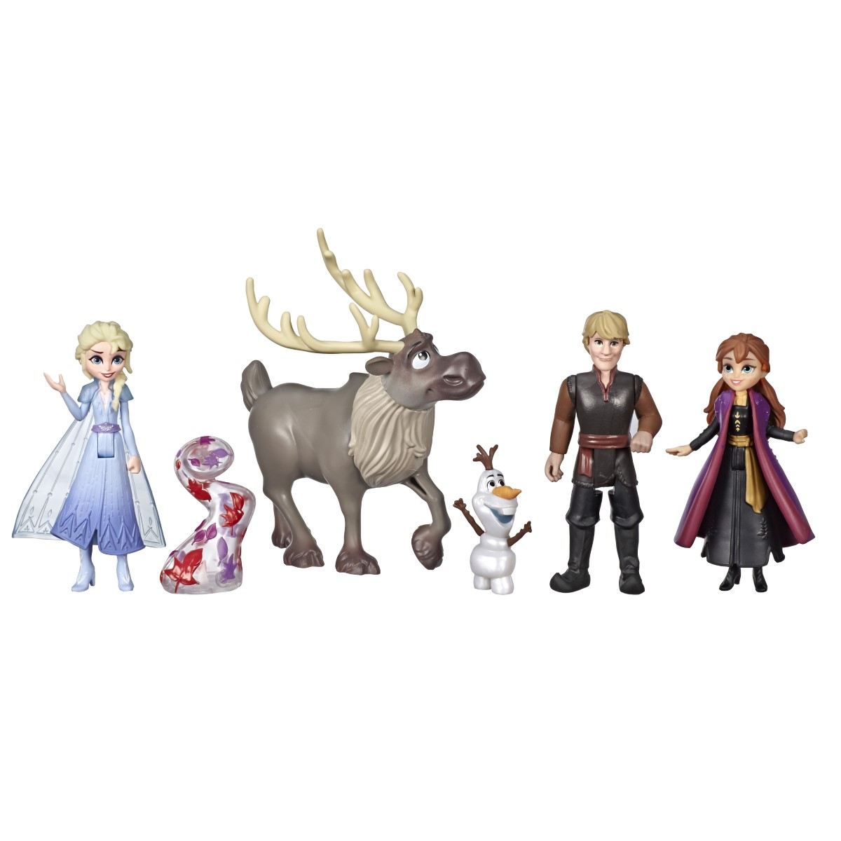 Hasbro Frozen 2 Sd Multipack