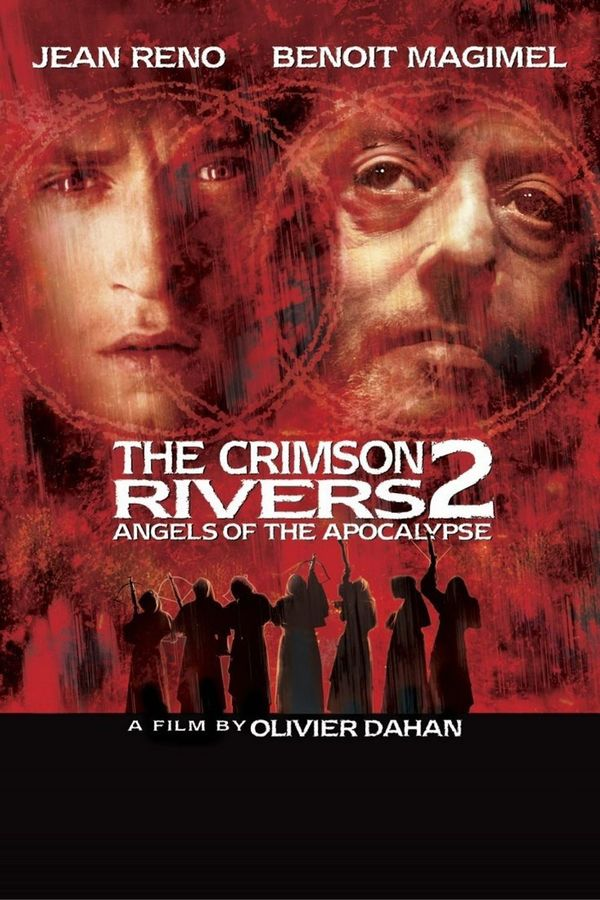 The Crimson Rivers 2: Angels of the Apocalypse (Special Edition)