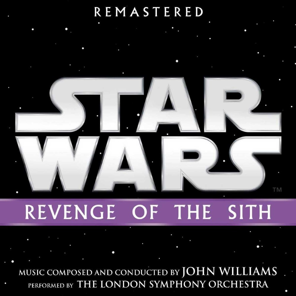 Star Wars: Revenge Of The Sith / O.S.T.