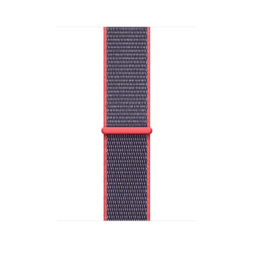Apple Electric Pink Sport Loop for Apple Watch 42mm