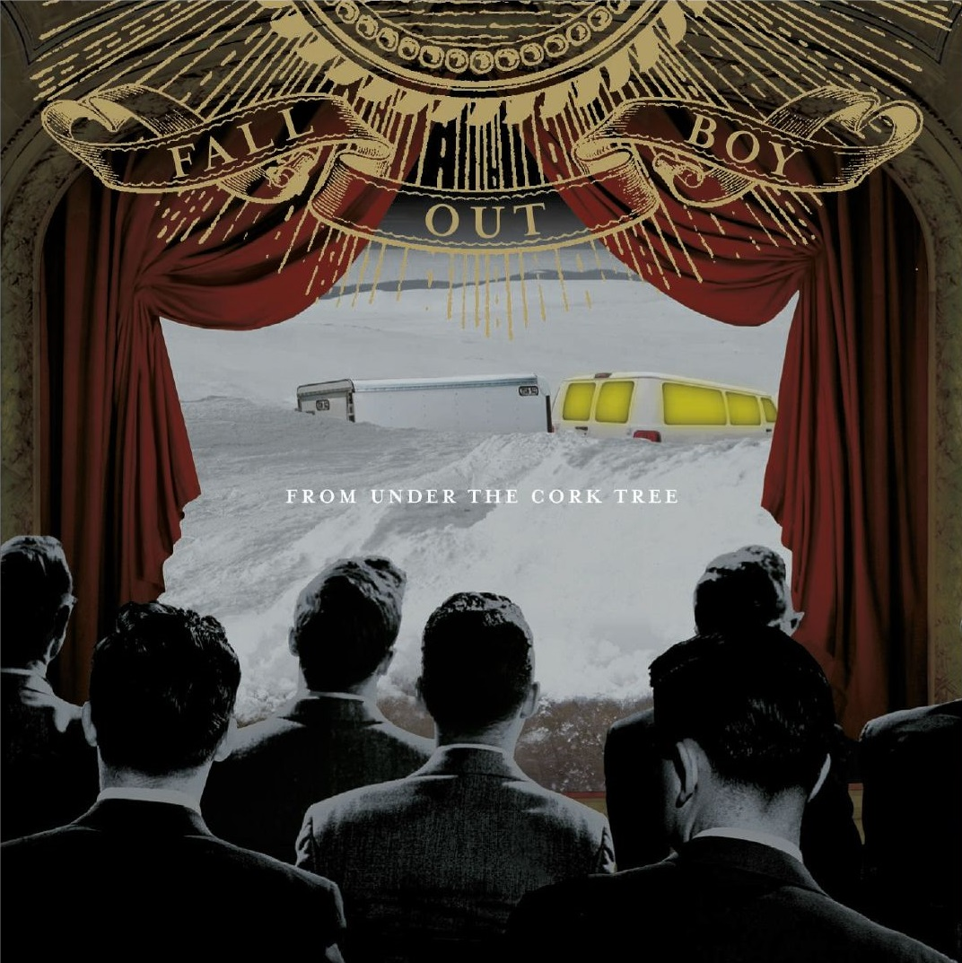 From Under The Cork Tree [Limited Edition]