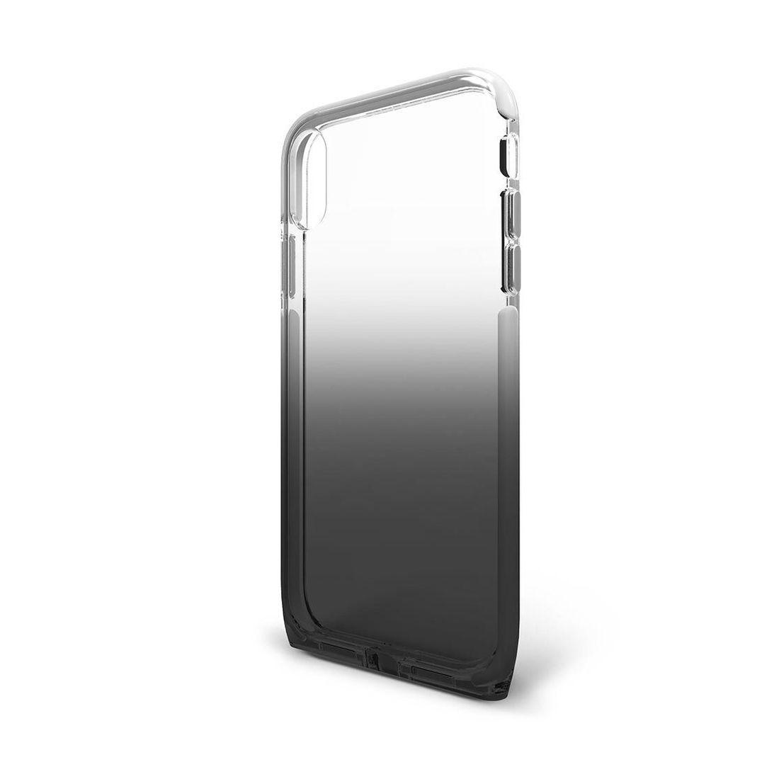 BodyGuardz Harmony Shade Case Clear/Smoke for iPhone XS
