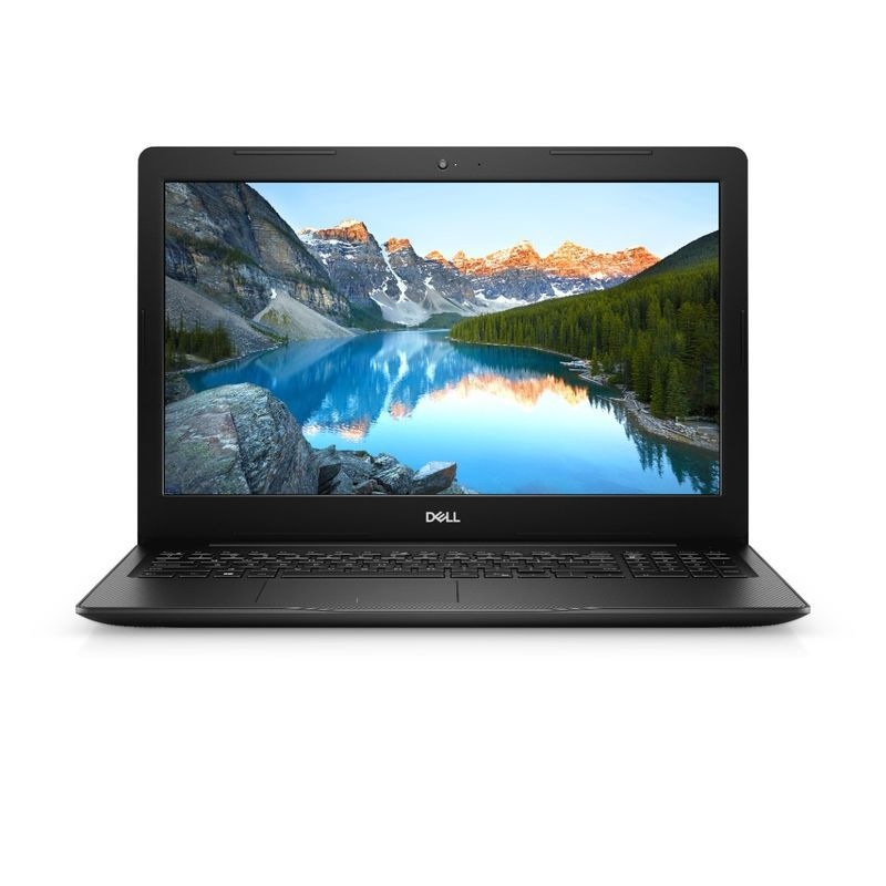 Dell Inspiron 3583-INS-1293 Laptop i5-8265U/8GB/512GB SSD/Amd Radeon 520 2GB/15.6 FHD/Windows 10/Silver