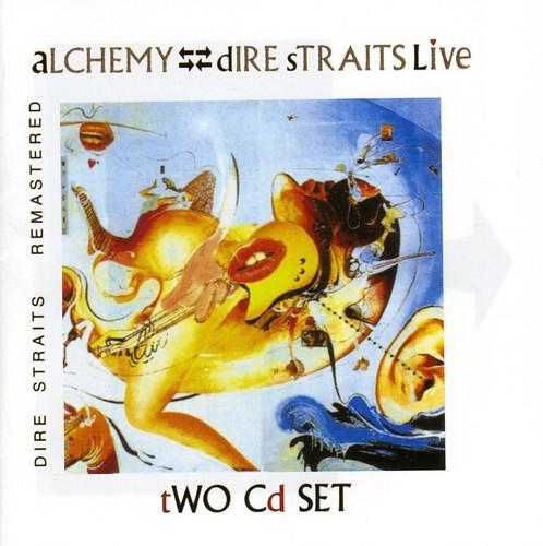 Alchemy: Live (Rmst)
