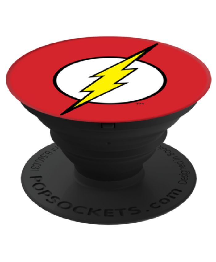 Popsockets Flash Icon Stand & Grip for Smartphones