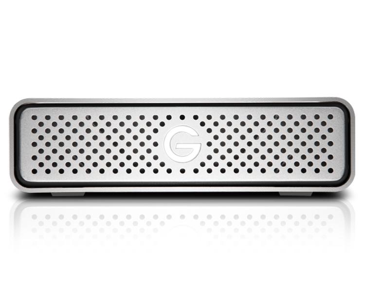 G-Technology G-DRIVE USB-C 10TB USB 3.1 External Hard Disk