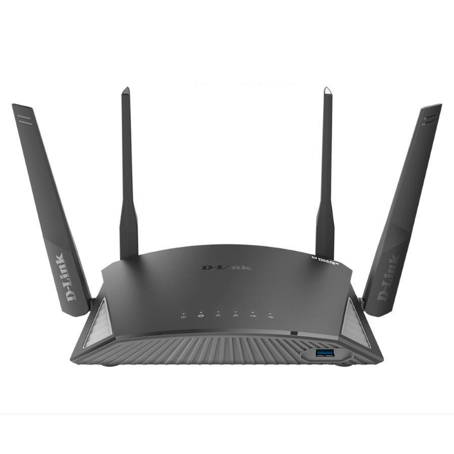 D-Link DIR2660 AC2600 Supermesh Wi-Fi Router