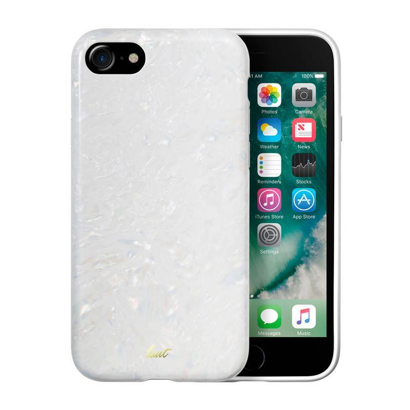 Laut Pop Case Arctic Pearl for iPhone 8/7
