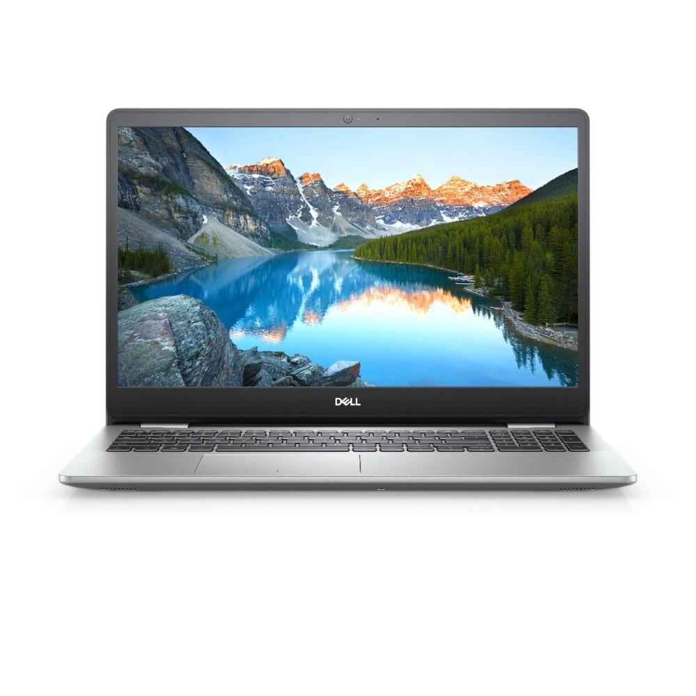 Dell Inspiron 5000 Laptop i7-1065G7 8GB/512GB SSD/NVIDIA GeForce MX230 4GB GDDR5/60Hz/15.6 FHD/Windows 10/Silver