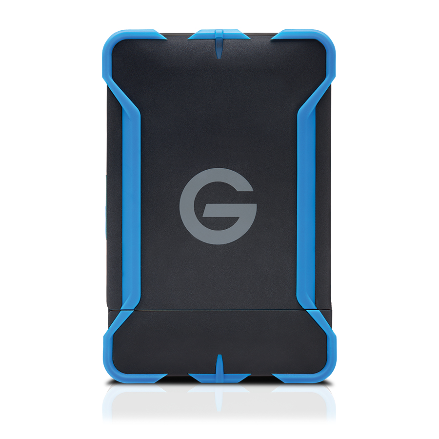 G-Technology G-DRIVE ev ATC 1TB USB 3.0 External Hard Disk