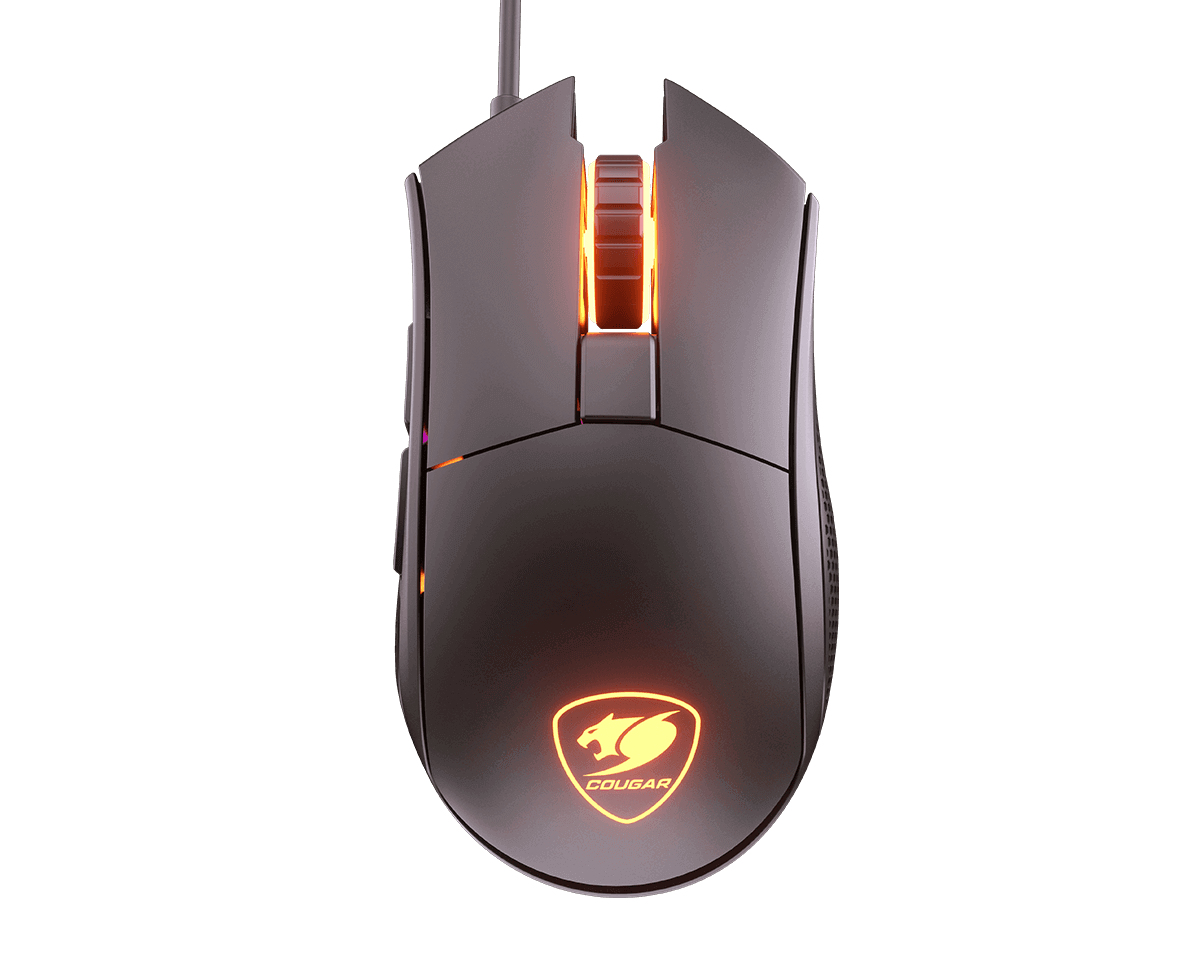 Cougar Revenger St Gaming Mouse