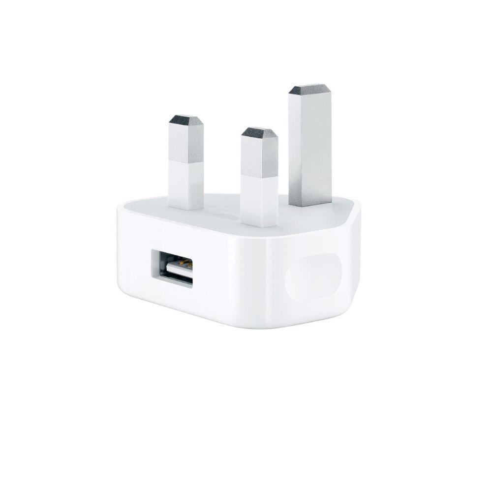 Apple 5W USB Power Adapter 3 Pin