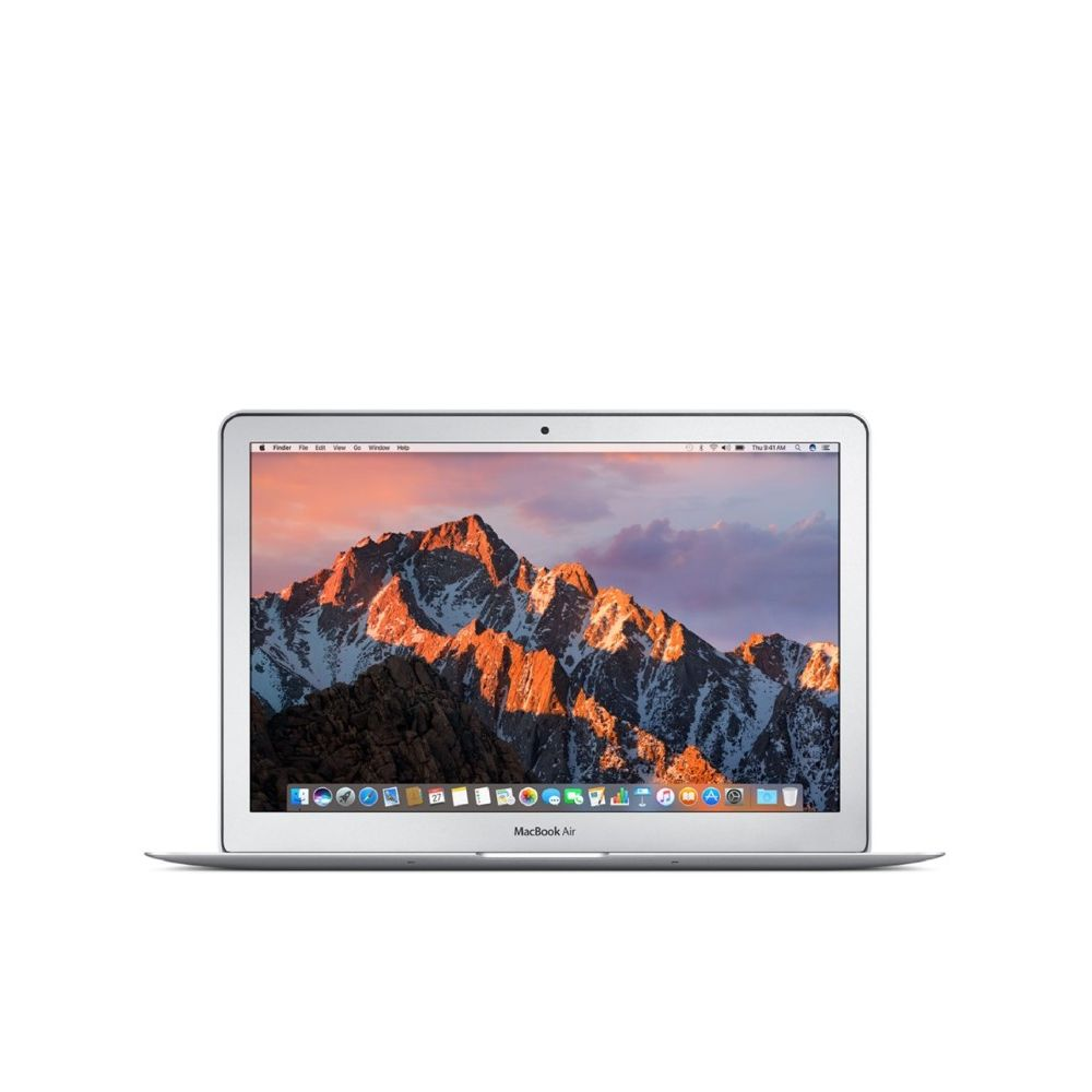 Apple MacBook Air 13-inch 1.8GHz dual-core Intel Core i5/128GB