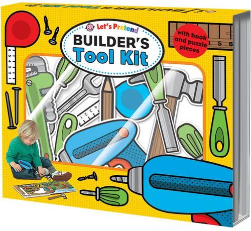 Builder's Tool Kit: Let's Pretend Sets
