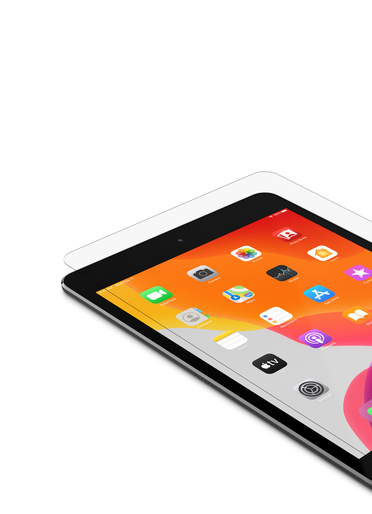 Belkin ScreenForce Tempered Glass for iPad Mini 5/4