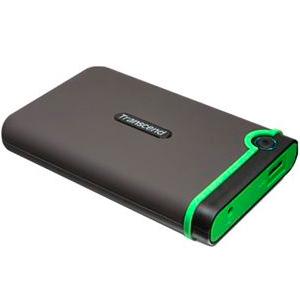 Transcend Storejet 25M3 1TB Iron Gray USB 3.1 Gen 1 Portable Hard Drive