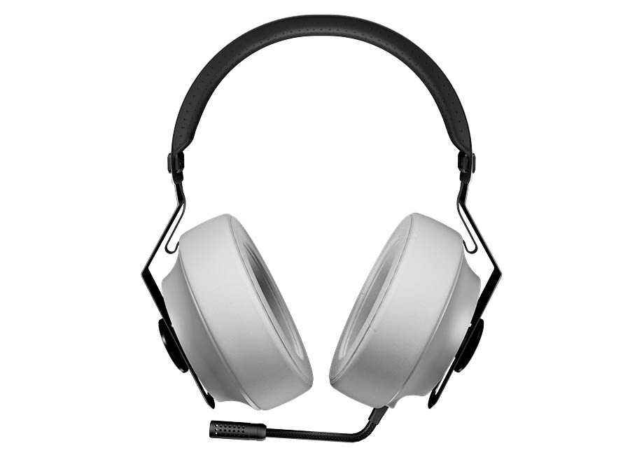 Cougar Phontum Essential Ivory Gaming Headset