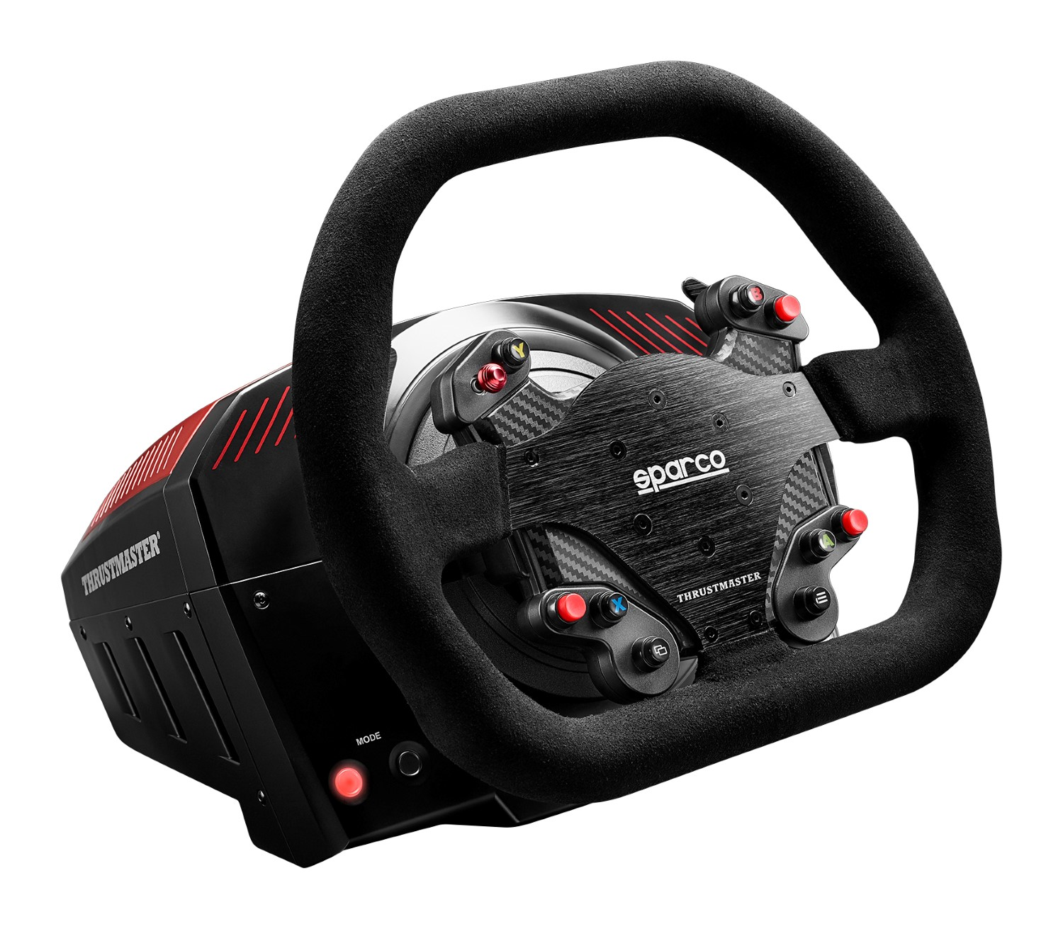 Thrustmaster TS-XW Racer Sparco P310 Competition Mod for Xbox One/PC