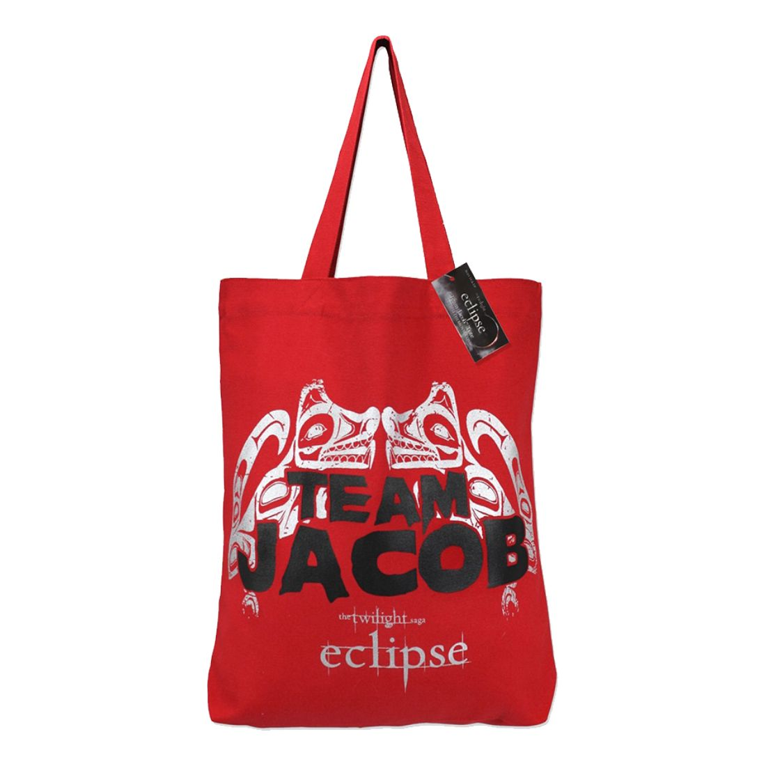 Eclipse Tote Bag Team Jacob