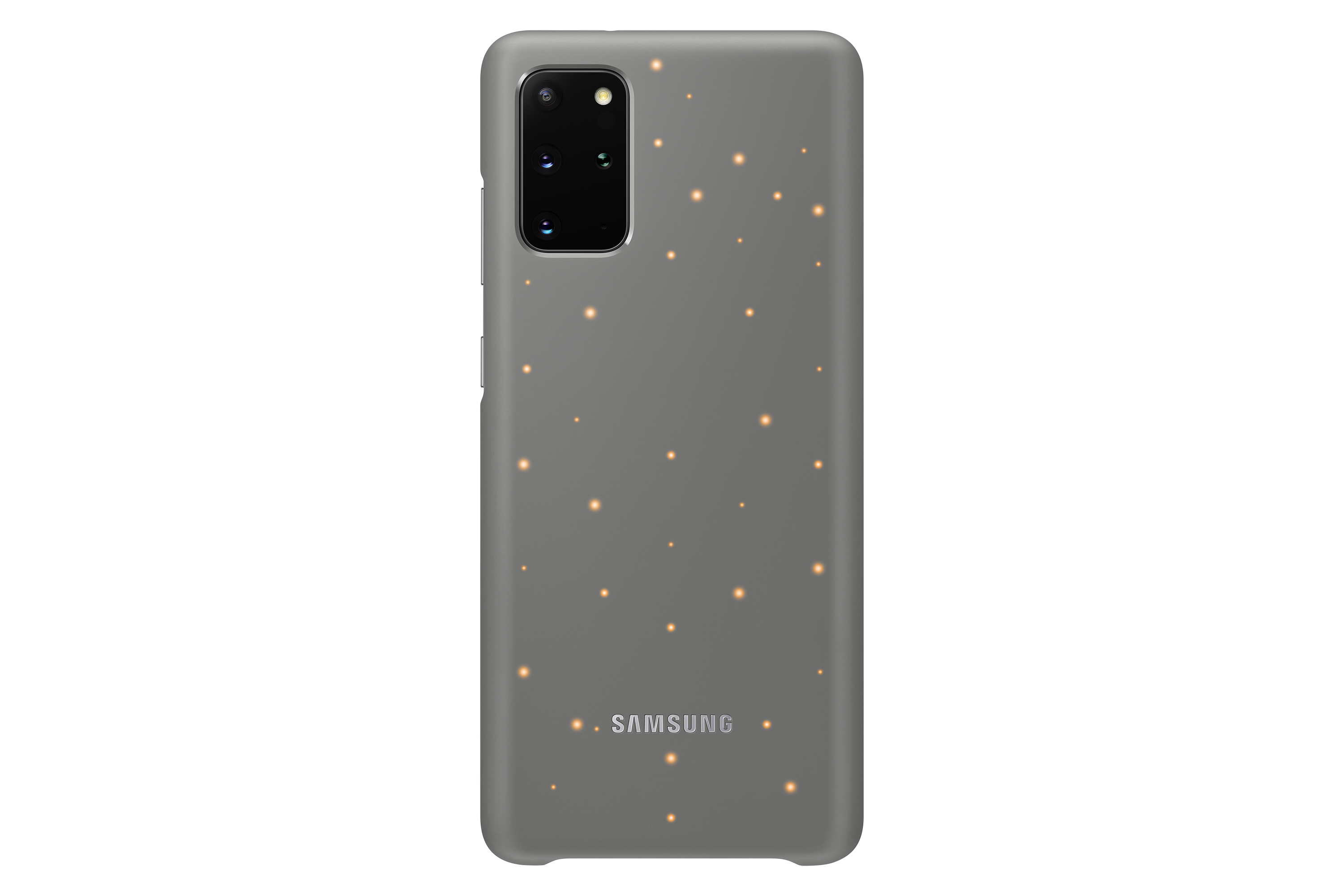 Samsung LED Cover Gray for Galaxy S20+