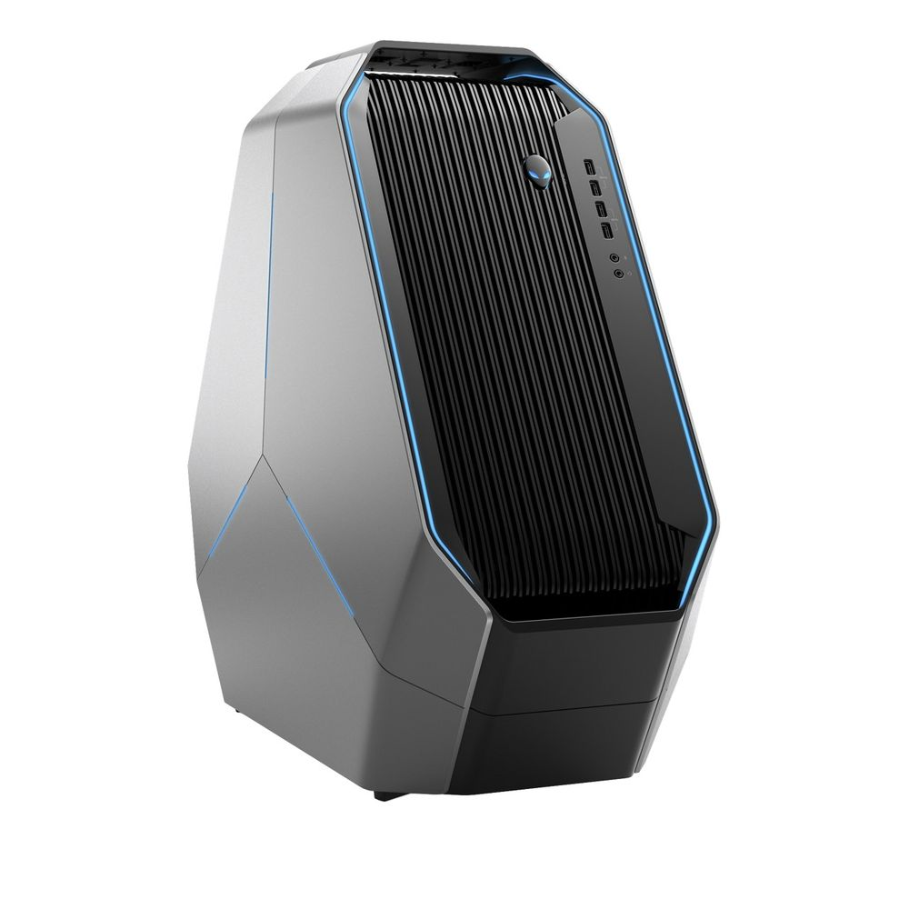 Alienware Area51 Gaming Desktop i9-9980XE/64GB RAM/2TB+512GB/NVIDIA Geforce RTX 2080 8GB/Win 10