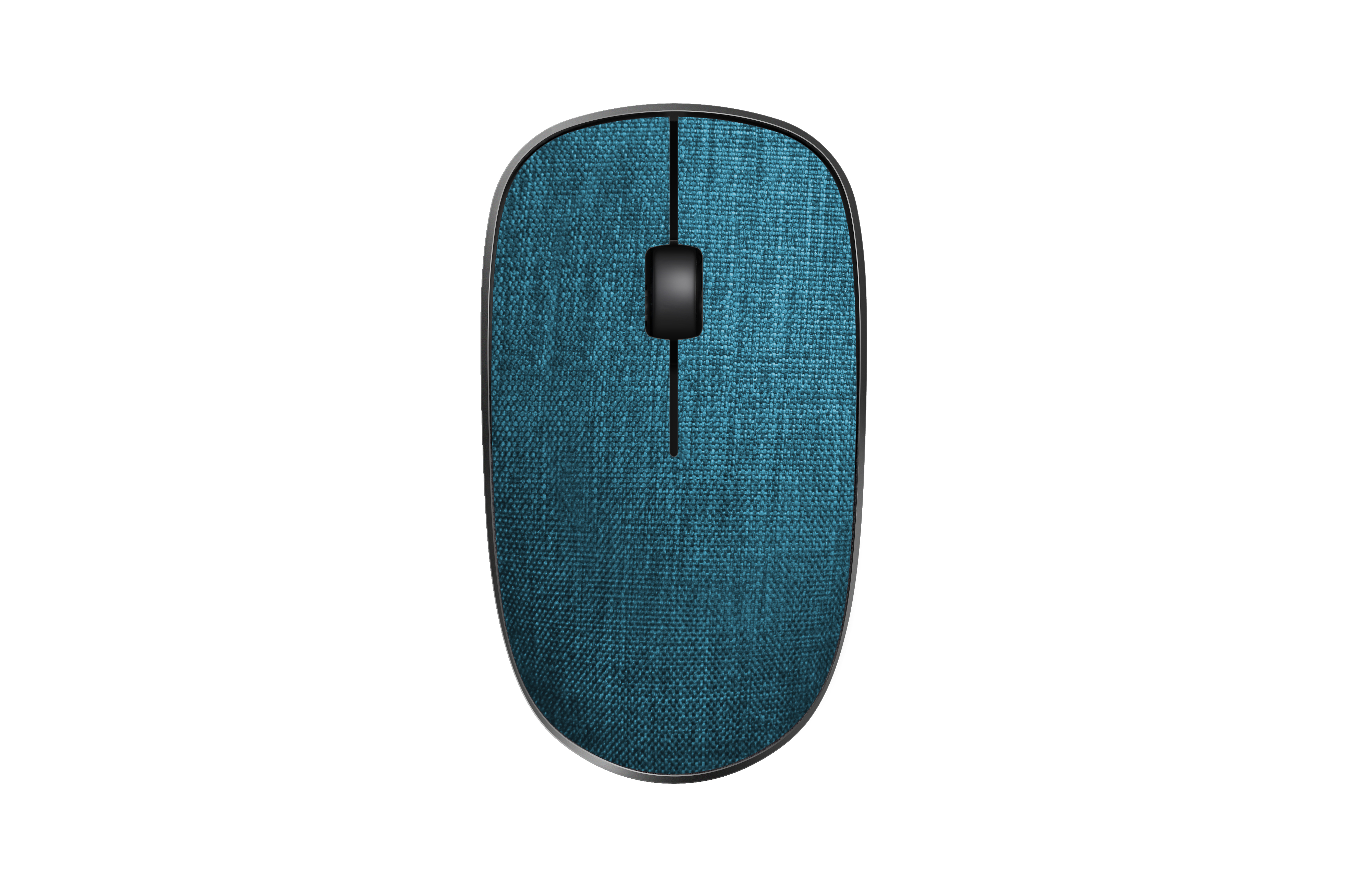 Rapoo Fabric 3510 Plus Blue Wireless Mouse