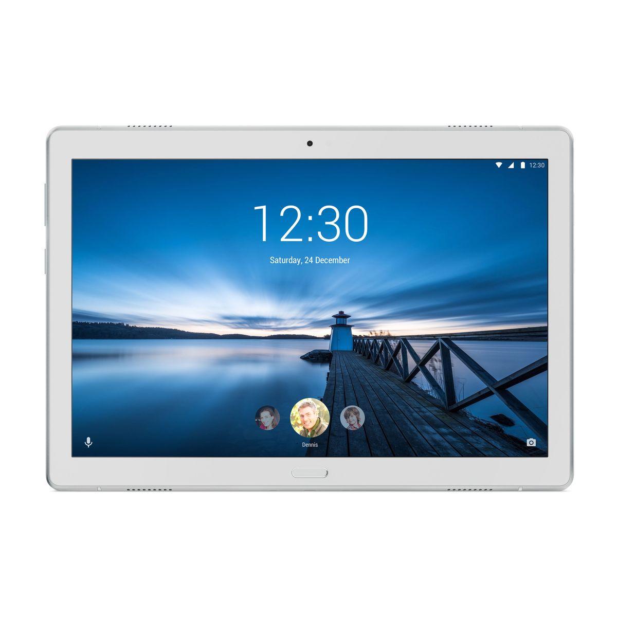 Lenovo Tab 10 X705L 4G LTE 1.8 GHz/4GB/64GB/Sparkling White