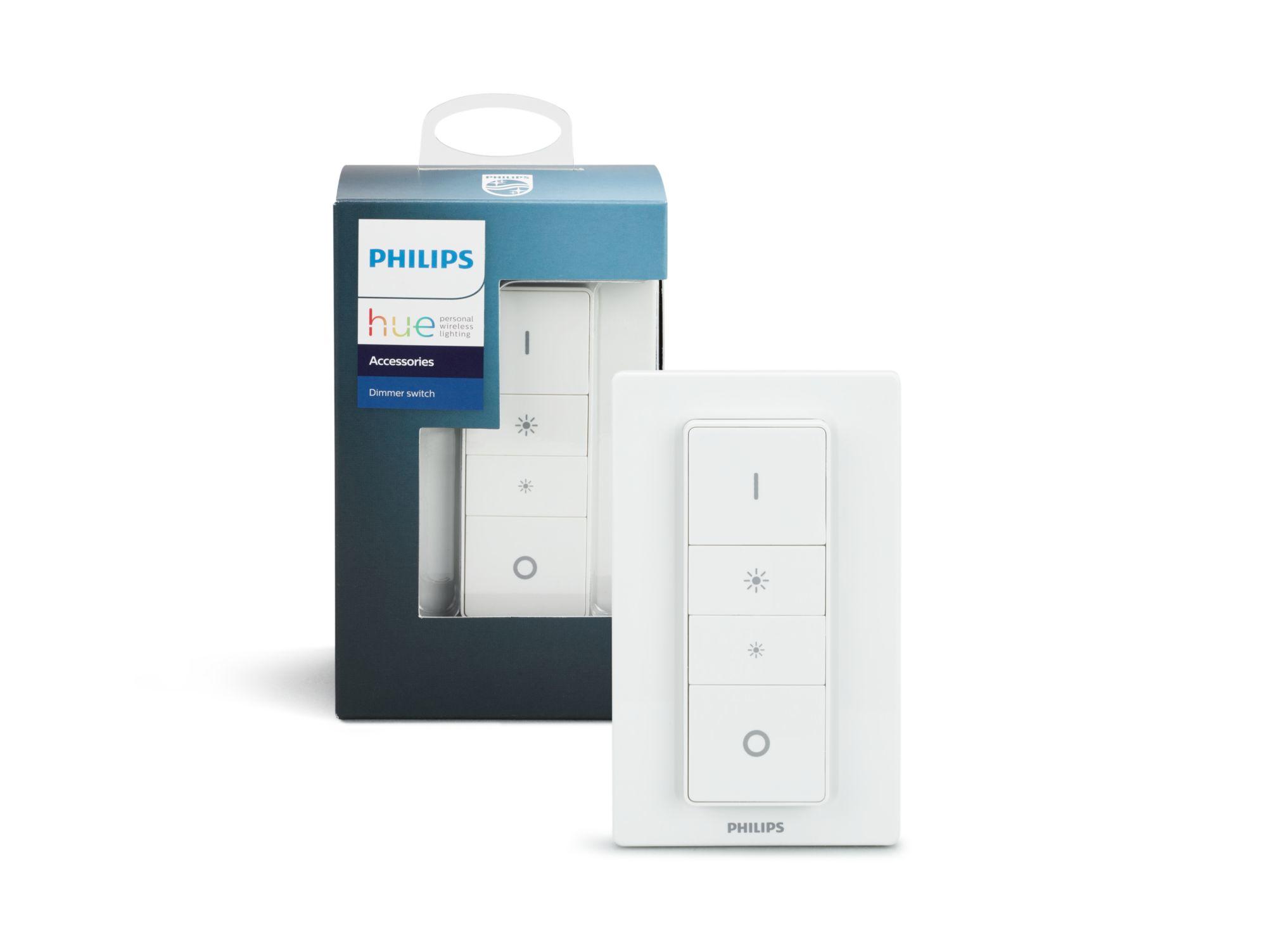 Philips Hue Dim Switch
