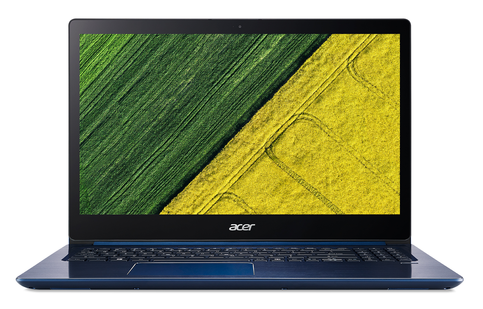 Acer Swift SF315-51G-8117 1.8 GHz 8th gen Intel Core i7-8550U 15.6 Inch Grey Notebook
