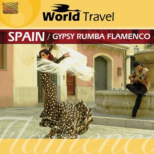 World Travel Spain / Gypsy Rumba Flamenco